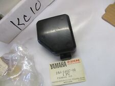 NOS Yamaha Cover 1 1978-1979 DT125 DT175 1979-1981 MX175 2A6-14417-00