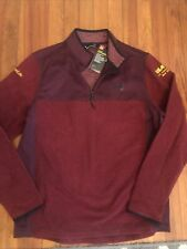 Under Armour 1/2 Zip Cold Gear Size Large