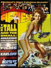 The Fantastic Fifties Magazine issue 10 NEW!