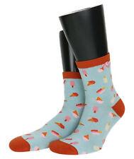 Ladies Ice Cream Ankle Socks from Powder