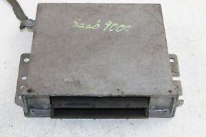 SAAB 9000 ENGINE CONTROL MODULE ECU 9136474