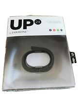 UP24 By Jawbone - Activity Fitness Tracker Wrist Bracelet Band