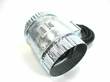 """New listing Ecoplus Inline Duct Booster 6"""" ~ 160 Cfm ~ Ngw 736655 Hydroponics Cooling"""