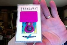 Breakaway: The First Year- various acoustic- Lowen & Navarro- new/sealed tape