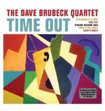 Time Out (180 gr,Vinyl) von Dave Quartet Brubeck (2011)