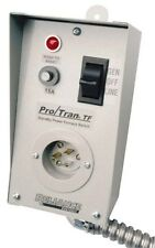 NEW RELIANCE TF151W 1 CIRCUIT GENERATOR TRANSFER SWITCH KIT SALE PRICE 8193211