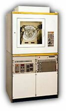 Siemens D500 X-ray Powder Diffraction (XRD) System with Chiller and installation