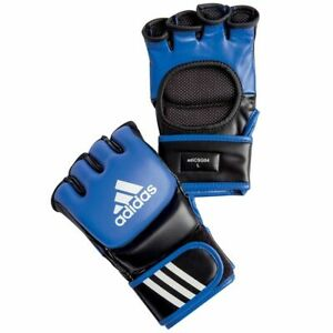 Adidas ULTIMATE FIGHT Grappling Gloves FROM AUS Sports UFC Addidas MMA Boxing L