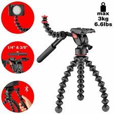JOBY JB01562 GorillaPod 3K Video PRO Kit Flexible Professional Tripod Black DSLR