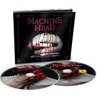 Machine Head - Catharsis NEW DVD
