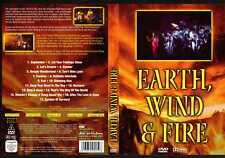 DVD Earth, Wind & Fire (Comme neuf) | Musique | Lemaus