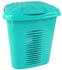 XXL Wäschekorb Wäschetruhe Wäschebox Wäsche Kunststoff allerbeste Qualität !!!!