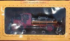 Tonkin Replicas 1923 Kenworth Tanker Die-Cast New In Original Box - 1:32 Scale