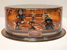 Pirates of the Caribbean Disney Heroes New In Package