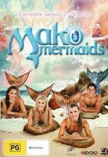 Mako Mermaids: Season 2 - Complete Collection * NEW DVD * (Region 4 Australia)