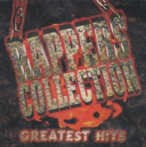RAPPERS COLLECTION GREATEST...-RAPPERS COLLECTION GREATEST HI (US IMPORT) CD NEW