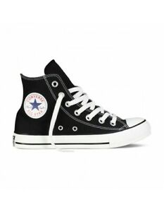 Scarpe da ginnastica da uomo neri Converse Converse Chuck Taylor ...
