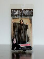 NECA Harry Potter Severus Snape Action Figure