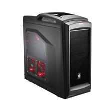 Desktop Gaming PC - i5-7400, GTX 1060 6GB, 8GB, 480GB SSD, Windows 10 WI-FI