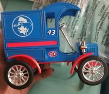 ERTL Richard Petty #43 Die-Cast Metal 1905 Delivery Car Bank 1/25 Scale #9682
