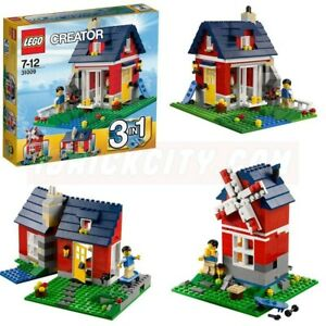 Lego Small Cottage (31009)