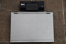 Dell LATITUDE E6410 i5 M560 @ 2,66Ghz, Ram 4GB, HD 160GB, station d'accueil
