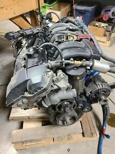 BMW E36 M3 S52 Performance built Engine and Transmission