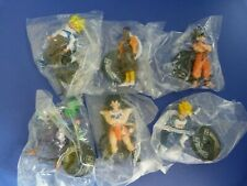 Lot de 6 figurines Dragon Ball Z sur socle - Figurine d'environ 8cm - Neuf lot 4