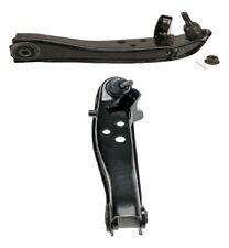 Pair Set of 2 Front Lower Suspen. Control Arm Kit Dorman For Nissan 300ZX 92-96
