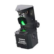 Equinox Fusion Scan MAX 30W LED DJ Disco Stage Bar Club Scanner Light Effect