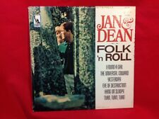FOLK & ROLL Jan & Dean Liberty LST 7431 33rpm LP [jm]