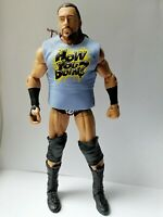 Big Cass WWE Wrestler Wrestling Action Figure Mattel Elite Series 49