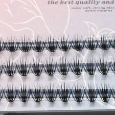 60Pcs Individual Cluster Eye Lashes Grafting False Eyelashes Makeup Extenstion