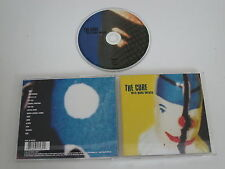The Cure / Wild Mood Swings (Fiction fixcd 28 5317932) CD Album