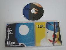 THE CURE/WILD MOOD SWINGS(FICTION FIXCD 28 5317932) CD ALBUM