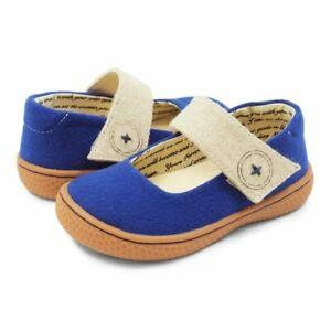 NIB LIVIE & LUCA Shoes Carta II True Blue 9 10 11 12 13