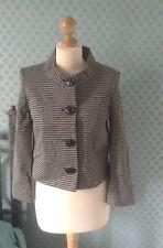 Button Hip Length Polyester NEXT Coats & Jackets for Women