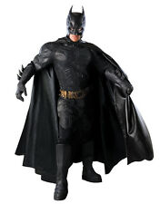"Dark Knight Rises Batman Collectors Costume,L, CHEST 42-44"",WAIST 34-36"",LEG 33"""