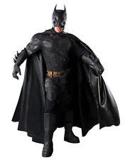 "DARK KNIGHT RISES BATMAN COLLEZIONISTI Costume, L, Torace 42-44 "", Waist 34-36"", gamba 33 """