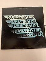 Roadmaster- Roadmaster Vinyl Record LP - Rock RARE