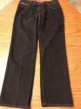 Tommy Jeans By Tommy Hilfiger Black 30 X 30
