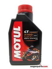 Motul 7100 10w30 4T 1 litro