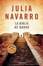 La Biblia de Barro (Spanish Edition) by Navarro, Julia