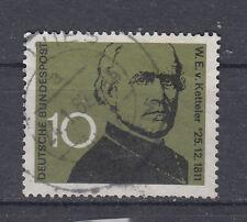 BRD Briefmarken 1961 Ketteler Mi 374 gestempelt