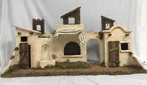 """Fontanini Nativity ~ Centennial Collection Nativity 5"""" Scene #50592 //In Box//"""