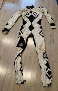 Vintage baggy Freefly Jumpsuit Suit Olav Clowns US Freefly Team Large Flitesuit