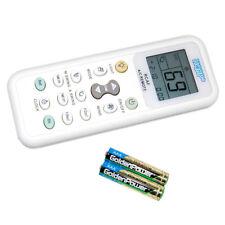 HQRP Remote Control for Sharp CVP10NC, CVP10PC, CVP10LC, CVP10MC