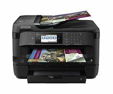Epson - WorkForce WF-7720 Wireless All-In-One Printer - Brand New!