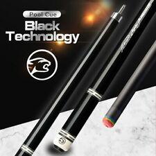 Carbon Fiber Cue Stick Preoaidr Billiards Maple Pool Technology HQ
