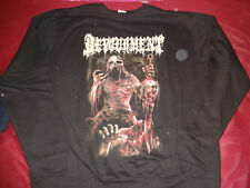 Devourment Sweat Sweatshirt Death Metal Guttural Secrete Sick